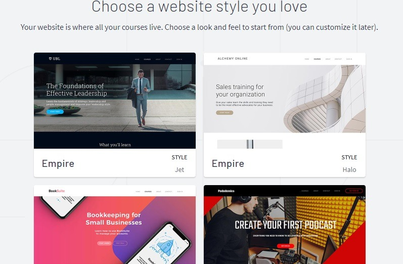 thinkfic-template
