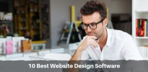 10 Best Website Design Software