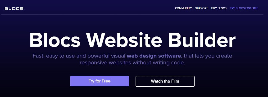 10 Best Website Design Software In 2020 Handpicked Collection
